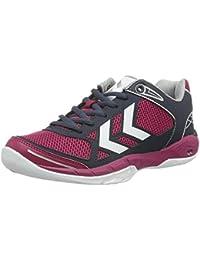 Hummel Omnicourt Z4, Chaussures de Fitness Femme