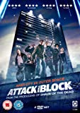 Attack the Block [DVD] [2011]