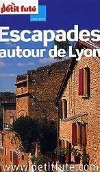 Petit Futé Escapades autour de Lyon