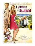 Letters to Juliet by Amanda Seyfried