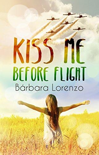 Kiss me before flight