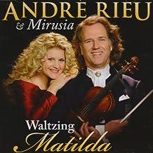 Waltzing Matilda [Oz Only]