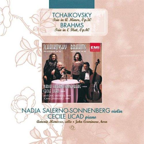 Trio in A minor, Op. 50: II. B. Variazioni dinale e coda