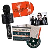 Anklicken zum Vergrößeren: Emil Bulls - Mixtape (Lim.Boxset) (Audio CD)