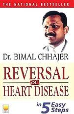 Reversal of Heart Disease: In 5 Easy Steps