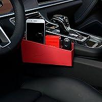 YUZHONGTIAN - Soporte para consola central de asiento de conductor y interior (1 unidad)