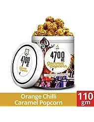 4700BC Popcorn, Orange Chilli Caramel, 110g