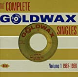 Complete Goldwax Singles Vol.1 1962-1966
