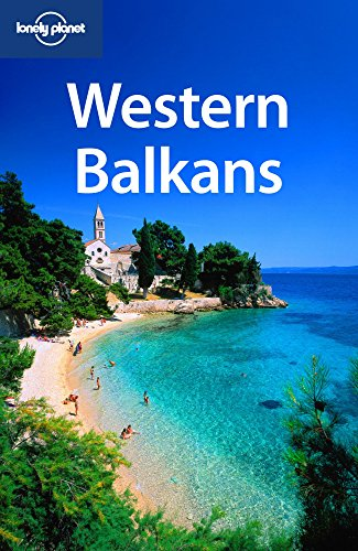 Western Balkans (Country Regional Guides)