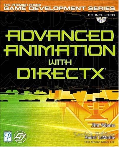 Thomson Digital Flash (Advanced Animation With Directx (Focus on Game Development))