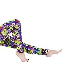 Legging 'Teenage Mutant Ninja Turtles' - All over printed - Taille XS