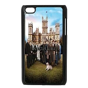 {Downton Abbey Serie} iPod Touch 4Fall Downton Abbey, Fall kyle5V–Schwarz