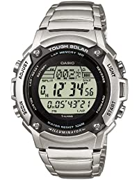 Casio Collection Men's Watch W-S200HD-1AVEF