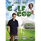 OF GOLF AND GOD DVD COMEDY NEW-KOSTENLOSE LIEFERUNG