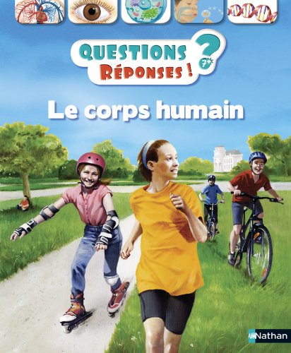 Le corps humain (4)