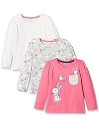 Mothercare Shirt Manches Longues Bébé Fille