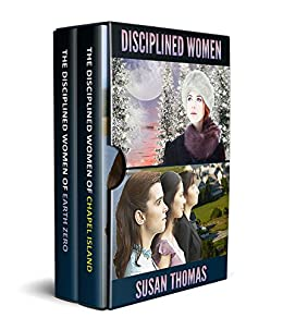 Disciplined Women (English Edition) di [Thomas, Susan]