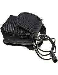 Theoutlettablet® Batería recargable de 8000mAh 6x18650 Para la luz para bicicleta Lámpara X2 o X3