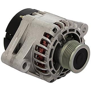 DENSO DAN506 Generator