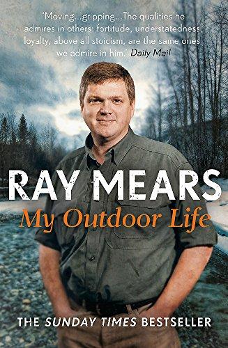 My Outdoor Life: The Sunday Times Bestseller Bestseller-zelte