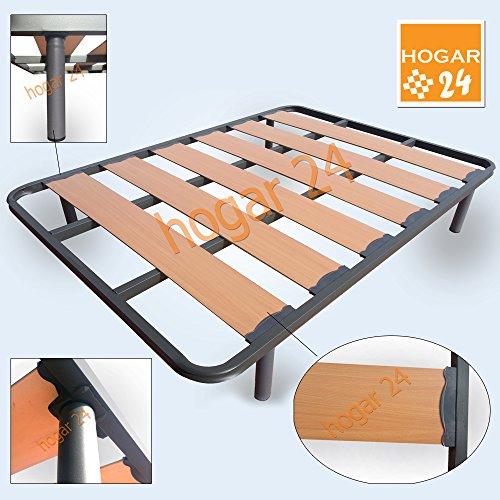 Somier-Somieres-lama-ancha-reforzada-con-tacos-anti-ruido-y-patas-cilndricas-tubo-40x30-Fabricacin-Nacional