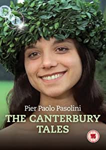 The Canterbury Tales [DVD] [1972]