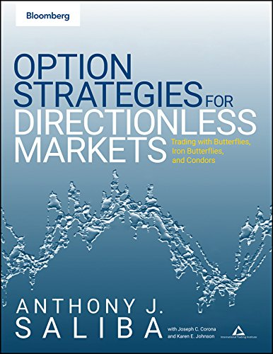 Option Spread Strategies: Trading Up, Down, and Sideways Markets (Bloomberg Financial Book 63) (English Edition)
