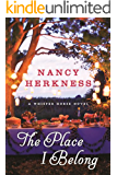 The Place I Belong (A Whisper Horse Novel Book 3)
