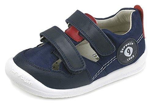 Tienda Para La Venta Colecciones Baratas Garvalín Bambino 162350 sandali blu Size: 18 Manchester Venta En Línea y55Jfvq