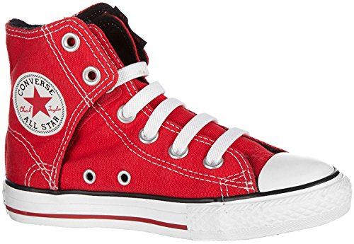 Converse Chuck Taylor Facile Slip High Fashion Sneakers