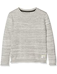 Bench Jungen Sweatshirt Crew Knit