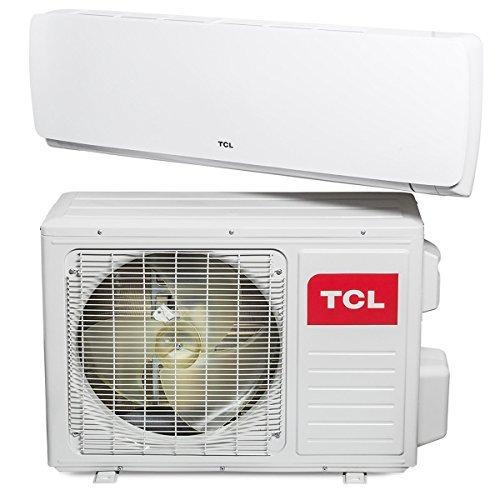 TCL DN 12000BTU Split de aire acondicionado a + + (4m líneas,...