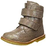 Bisgaard Unisex-Kinder Stiefel Schneestiefel, Braun (314-1 Beige), 31 EU