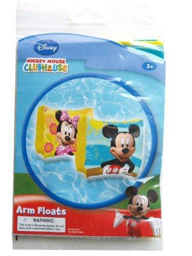 Disney - FINDET NEMO - FINDING NEMO - Schwimmflügel ab 3 Jahre (nemo & squirt) aus USA