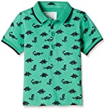 #6: Mothercare Baby Boys' Polo (52053444002_6-9 Months_Green)