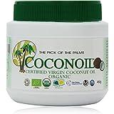 Coconoil Organic Virgin Coconut Oil 460g