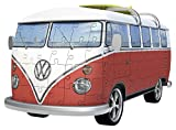 Ravensburger Italy Puzzle 3D Camper Volkswagen T1, 12516 6
