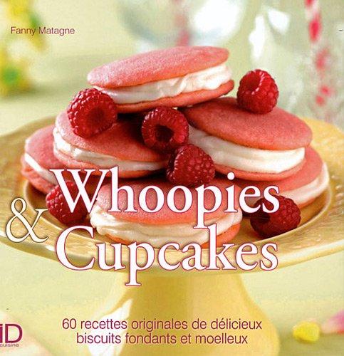 Whoopies et cupcakes