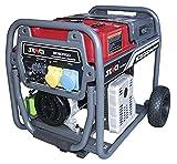 Best Diesel Generators - Senci SC8000C Frame Mounted Diesel Generator 7kw Review