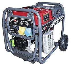 Senci SC8000C Frame Mounted Diesel Generator 7kw