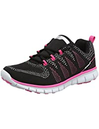 Gola Women's Tempe Fitness Shoes
