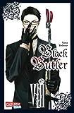 Black Butler, Band 8