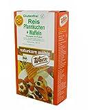 Reis Pfannkuchen -  & Waffelmischung, Bio