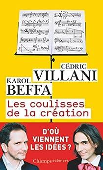 Les coulisses de la création par Beffa