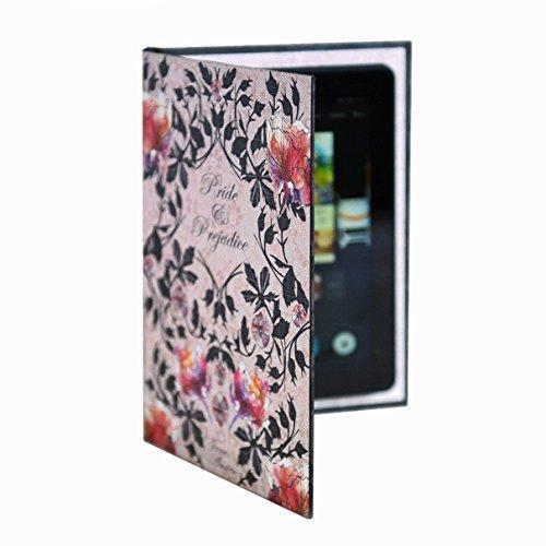 Classic Jane Austen Book Cover para Kindle Fire y Tablet de 7-Orgullo y prejuicio