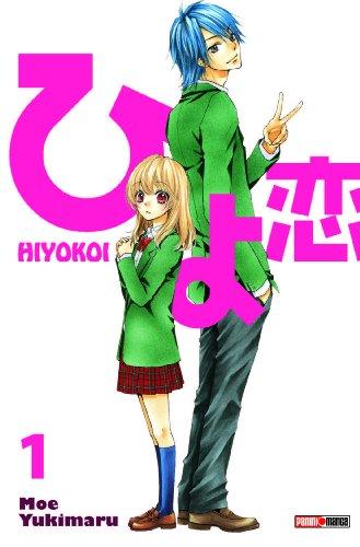 Hiyokoi Tome 01