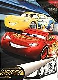 Malblock & Sticker Din A 4 mit Disney Pixar