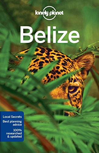 Belize (Country Regional Guides) -
