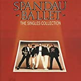 Spandau Ballet - The Singles Collection - Chrysalis - 610 539-222 AE 880 by Spandau Ballet (1985-01-01)