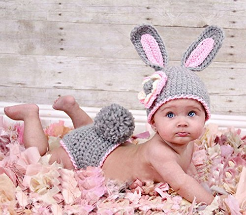 Lsv-8 Baby Häkelkostüm Strick Kostüm Fotoshooting Baby Fotos -